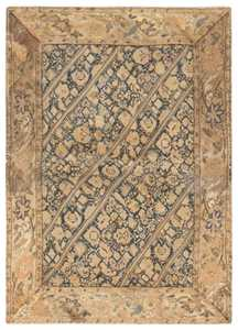 Antique Safavid Textile 46133