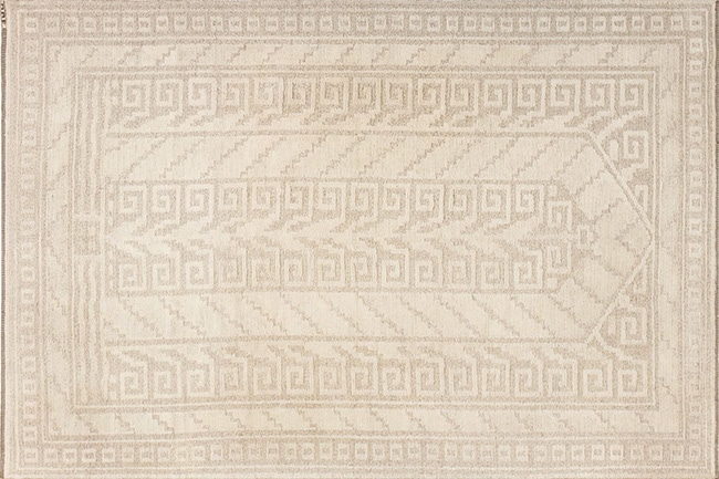 Mid Century Scandinavian Rug # 48831Designed by Marta Maas Nazmiyal