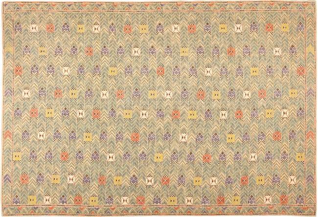 Mid Century Marta Maas Scandinavian Rug #49029 Nazmiyal
