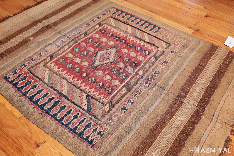 antique persian kilim 46109 whole Nazmiyal