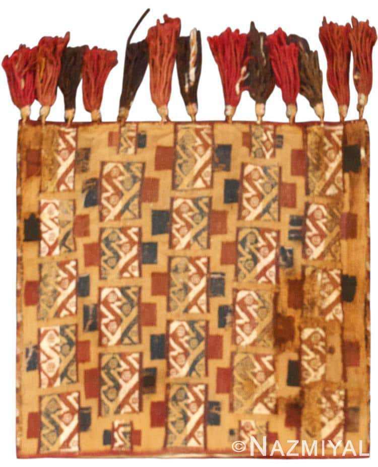 Antique Textile 46130 Detail/Large View