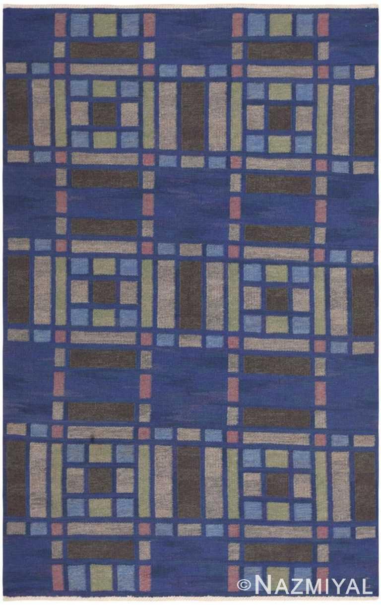 Vintage Kilim Rug 46161 Large Image