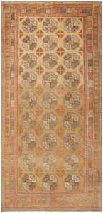 Antique Khotan Oriental Rug 42439 Nazmiyal