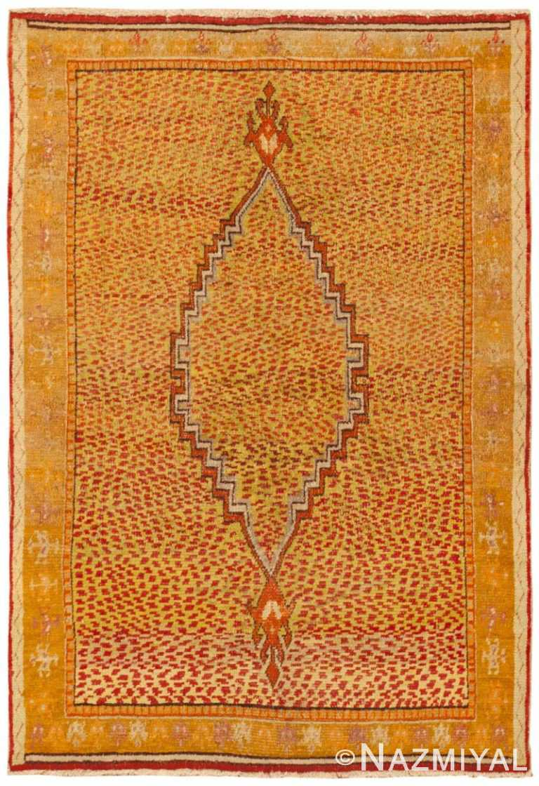 Antique Khotan Rug 45504 Large Image