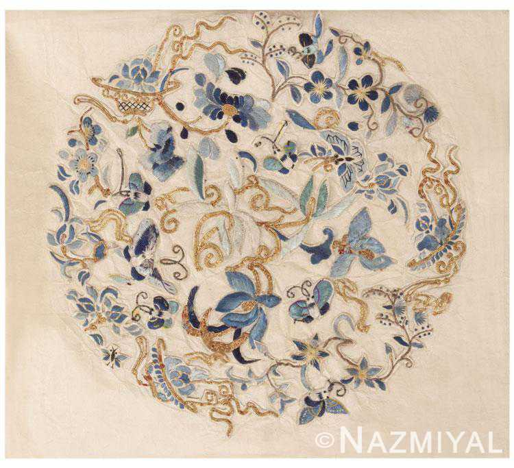 Antique Chinese Embroidery 46184 Large Image