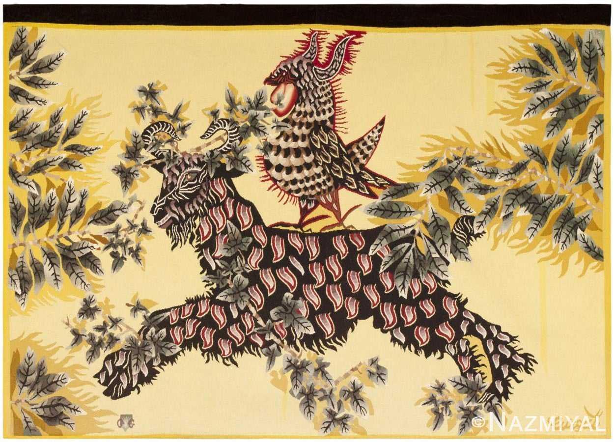 Vintage Jean Lurcat Tapestry 46224