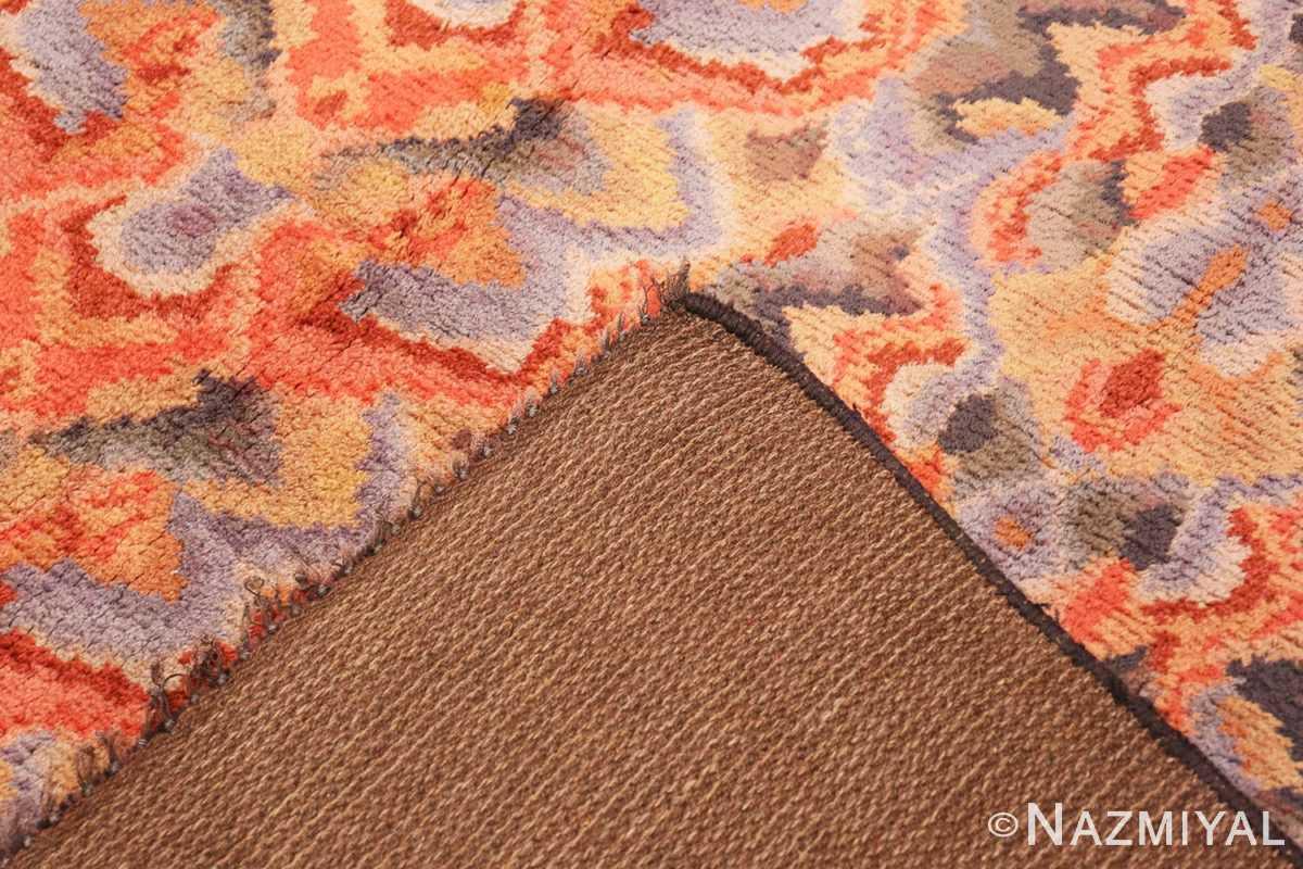 Weave Vintage Swedish Scandinavian rug 46239 by Nazmiyal