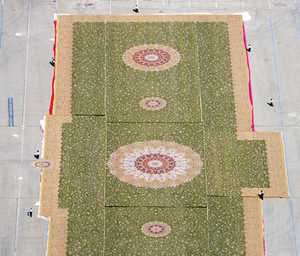 World's Largest Rug