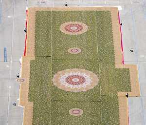World's Largest Rug