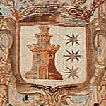 Coat of Arms Motif by Nazmiyal