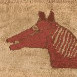 Folk Art Design Rug