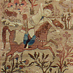 Hunting Scene Symbols at Nazmiyal