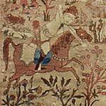 Hunting Scene Symbols at Nazmiyal