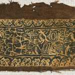 Antique Coptic Textile 45053