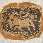 Antique Coptic Textile 45062