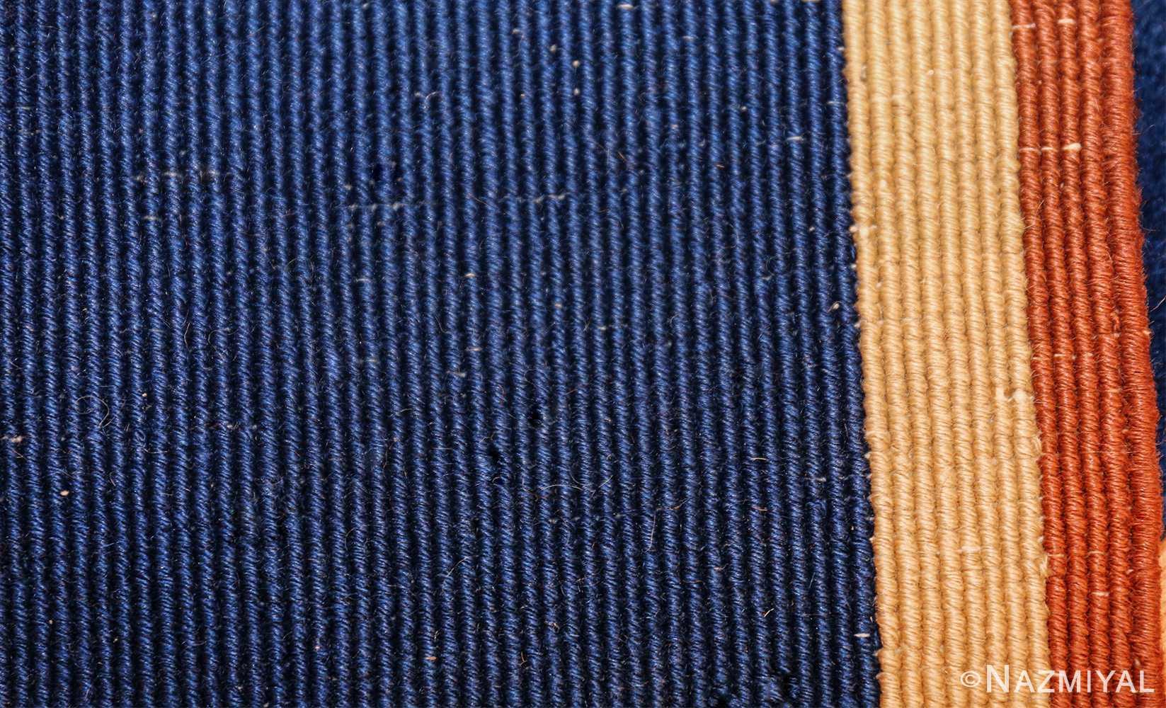 chinese art deco rug 46369 knots Nazmiyal