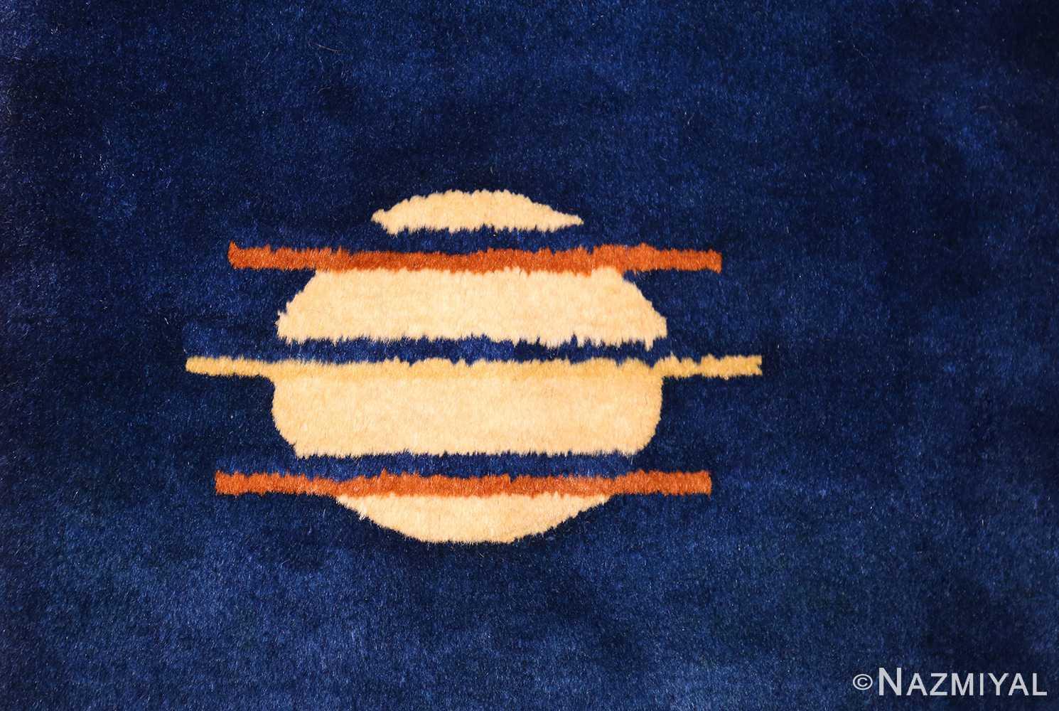 chinese art deco rug 46369 lines Nazmiyal