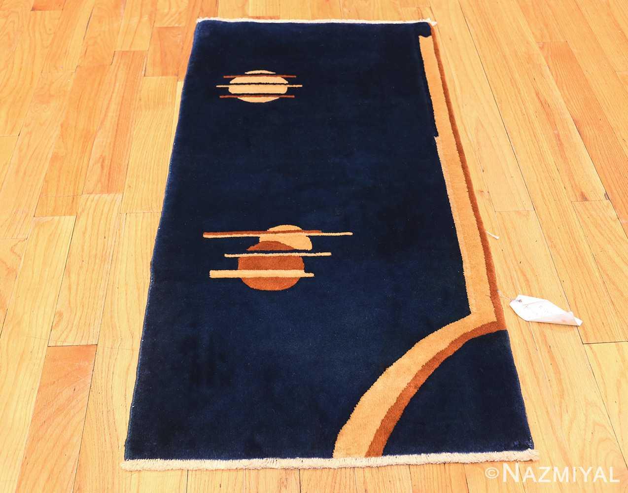 chinese art deco rug 46369 whole Nazmiyal