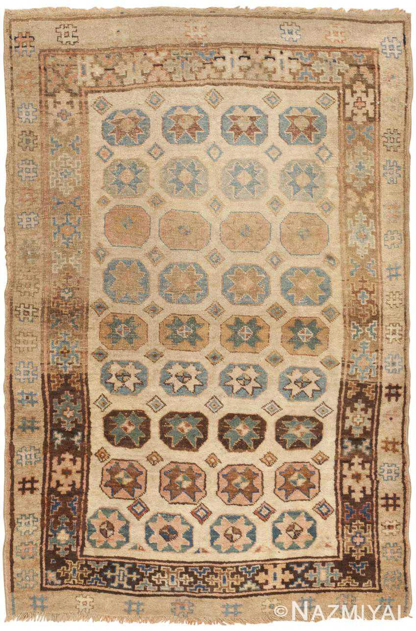 Persian Kurdish Rug Antique Persian Carpet 46306 By Nazmiyal