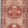 Antique Kerman Runner Rug 45802 Detail/Large View