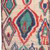 Vintage Moroccan Rug 46515 Detail/Large View
