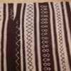 north african vintage moroccan kilim rug 46478 corner Nazmiyal