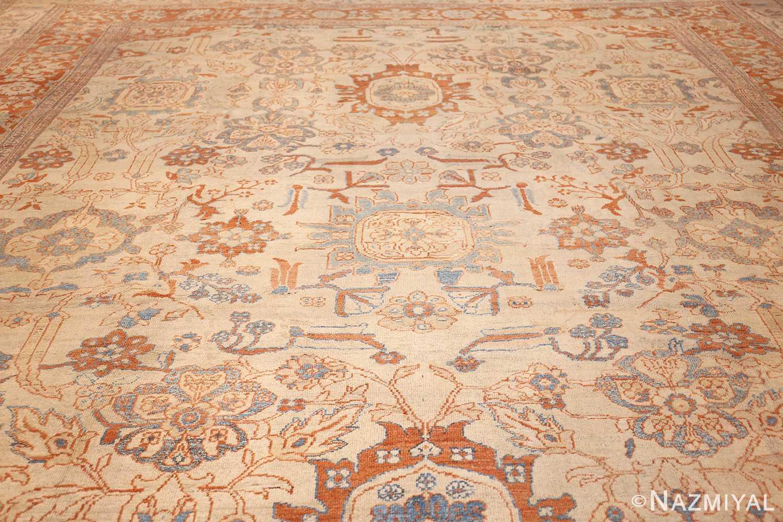 antique ziegler sultanabad rug 46452 full Nazmiyal