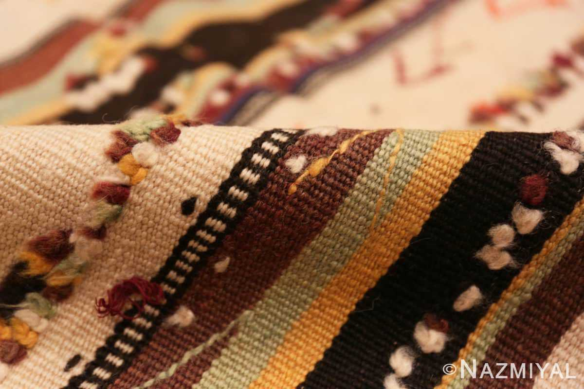 Pile Moroccan rug 46471 by Nazmiyal