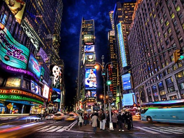 Redesign Of Times Square Landmark New York nazmiyal