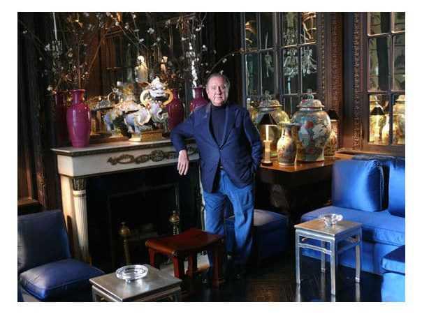 Thomas Britt Interiors: Designer Spotlight Series