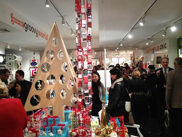 ASID NYC Holiday Party by Nazmiyal