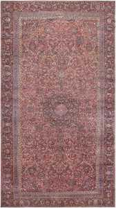 Khorassan Carpet 46349