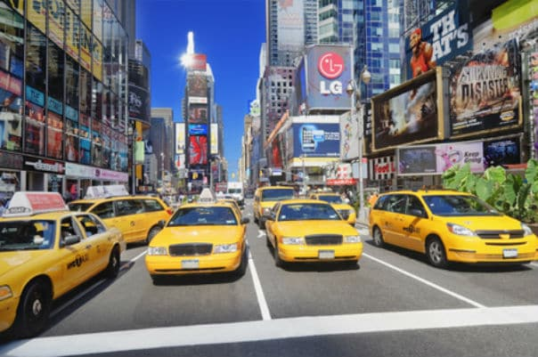 Andrew Clancy - A Year In New York - Nazmiyal