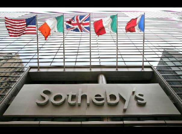 Sothebys Auction House