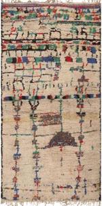 Vintage Moroccan Rugs by Namziyal
