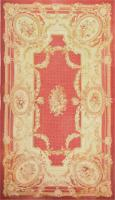 Antique Aubusson Rugs By Nazmiyal
