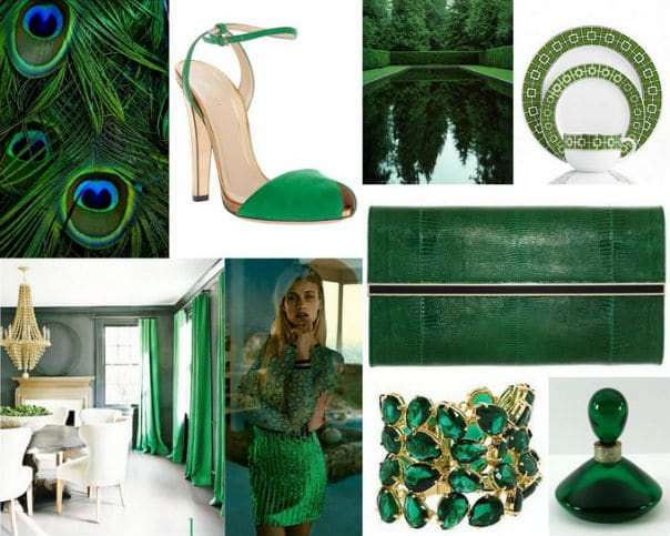 Color of 2013: Emerald