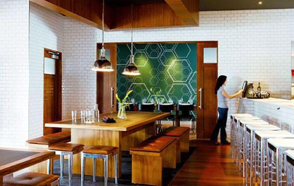 Interior Design By Science by Nazmiyal