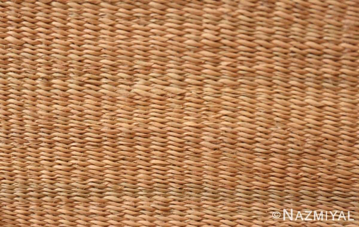 Close-up Vintage Moroccan rug 46630 by Nazmiyal