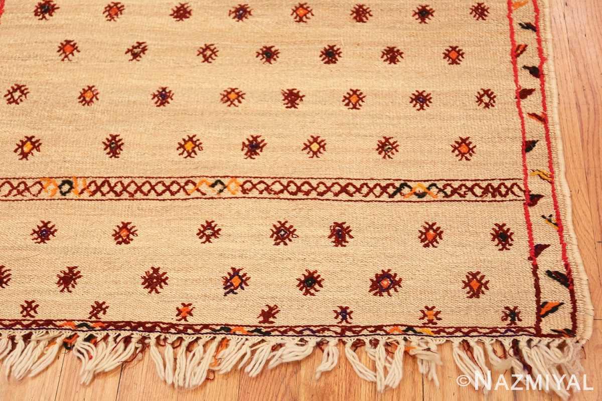 Corner Vintage Moroccan rug 46627 by Nazmiyal