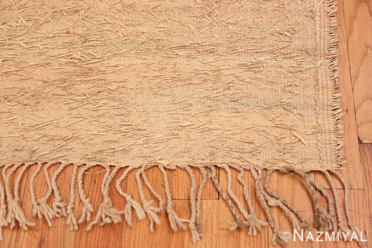 Corner Vintage Moroccan rug 46630 by Nazmiyal