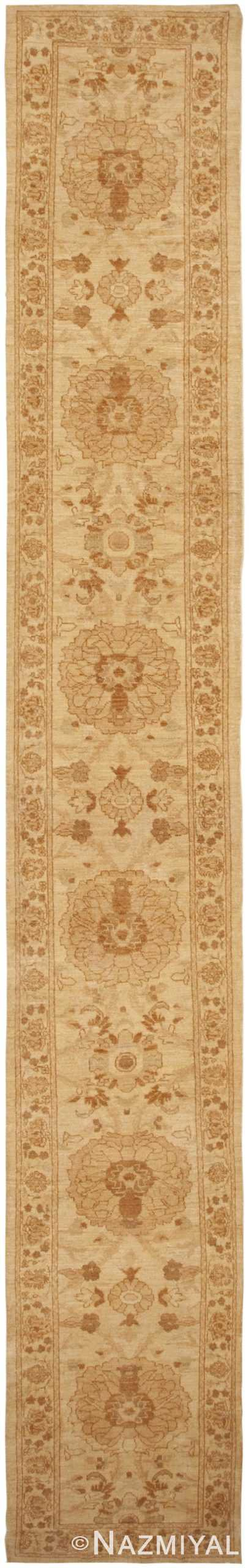 Vintage Persian Sultanabad Rug 46550 Detail/Large View