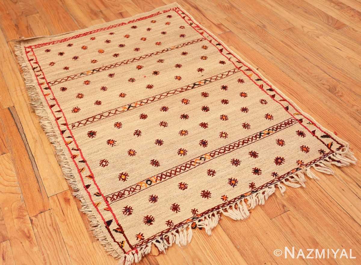 Full Vintage Moroccan rug 46627 by Nazmiyal