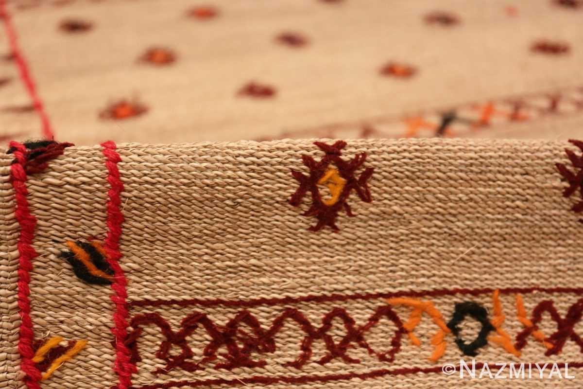 Pile Vintage Moroccan rug 46627 by Nazmiyal