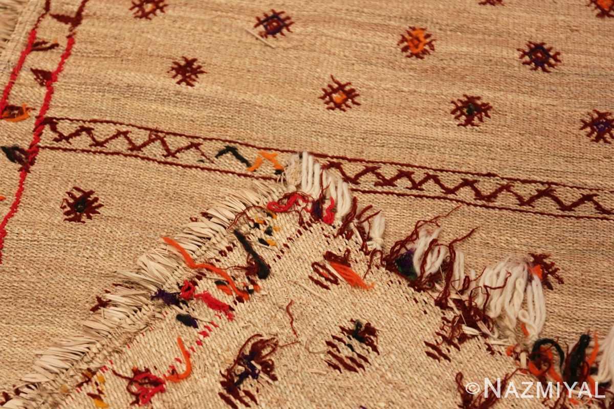 Weave Vintage Moroccan rug 46627 by Nazmiyal