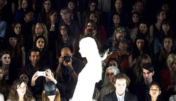 New York City Fashion Week by nazmiyal