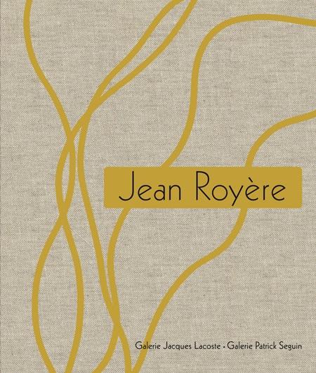Royère Book