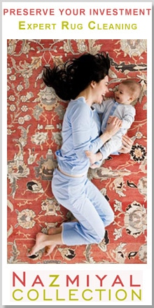 Nazmiyal Expert Rug Cleaning