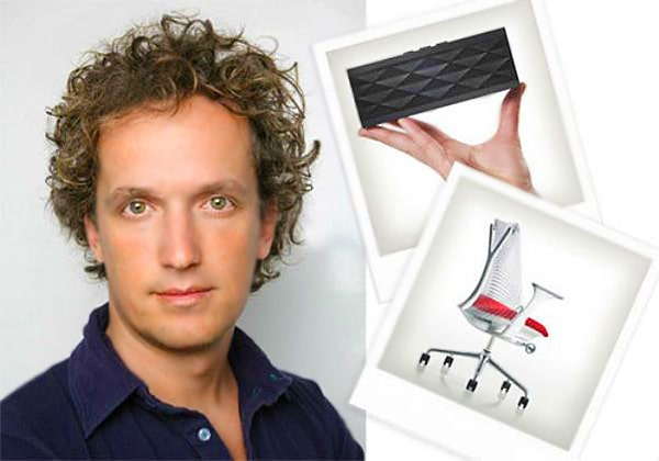 Furniture Designed By Yves Behar by Nazmiyal