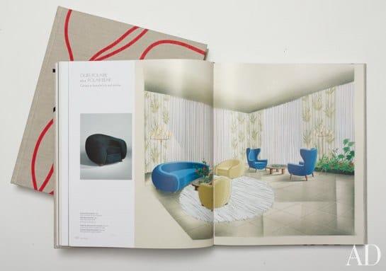Inside Royère Book
